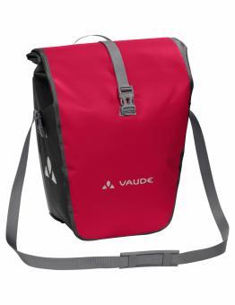 Vaude Aqua Back Single 24 Liter | indian red