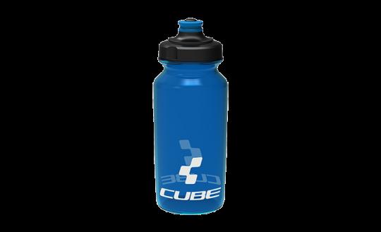 CUBE Trinkflasche 0,5l Icon 0,5 Liter | blue