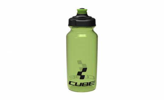 CUBE Trinkflasche 0,5l Icon 0,5 Liter | green