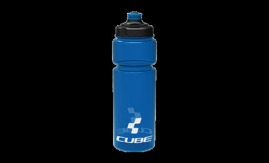 CUBE Trinkflasche 0,75l Icon 0,75 Liter   blue