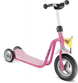 Puky R 1 Roller unisize | lovely pink