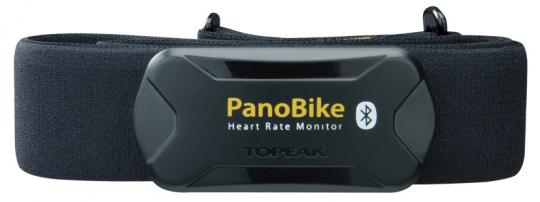 Topeak PanoBike Bluetooth Heart Rate Monitor