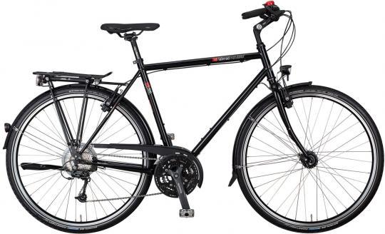 VSF Fahrradmanufaktur T-300 Deore Herren 2016 52 cm | schwarz