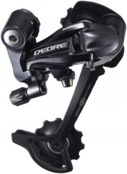 Shimano Deore RD-M591 Schaltwerk schwarz