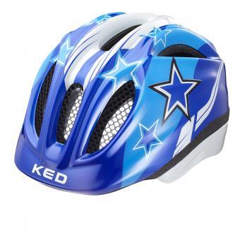 KED Meggy 49-53 cm | blue stars