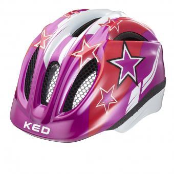 KED Meggy 46-51 cm | Violett Stars