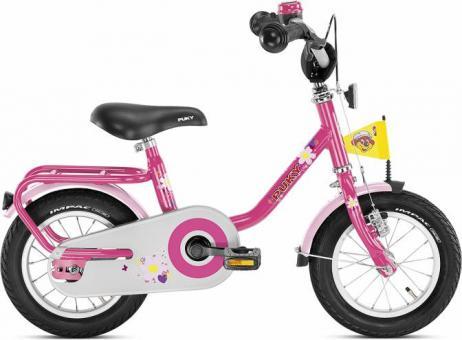 Puky Z 2 24 cm | lovely pink