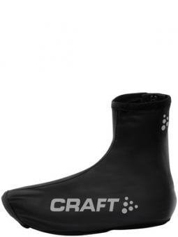 Craft Rain Bootie 39-40 | schwarz