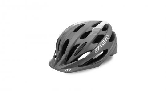 Giro Revel 54-61 cm | matte titanium white