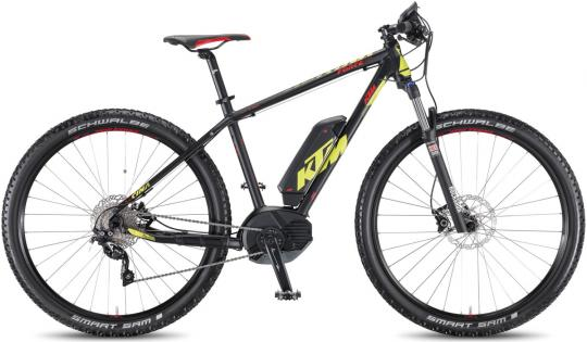 KTM Macina Force 29 10 CX4 10s SLX 2016