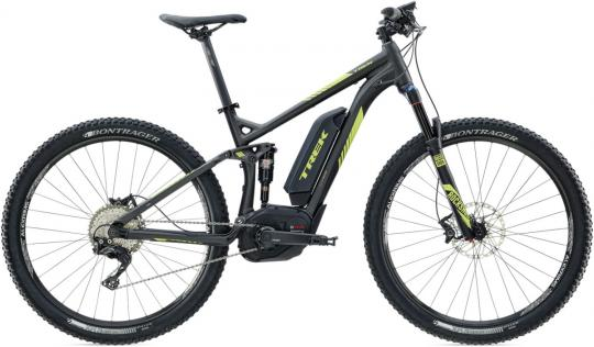 Trek Powerfly+ FS 7 500 2016