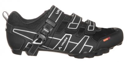 Vaude Exire Advanced RC 36 | schwarz silber