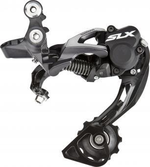Shimano SLX RD-M675 Schaltwerk Mittellang | schwarz
