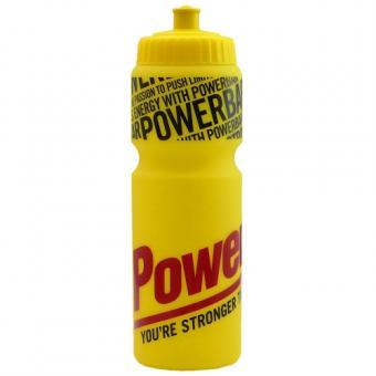 PowerBar Trinkflasche