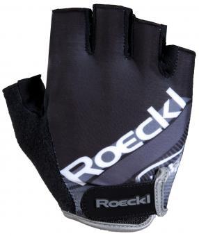 Roeckl Barasso Performance Line 6,5 | black