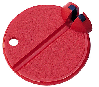 Spokey Speichenspanner 3.25 mm | rot