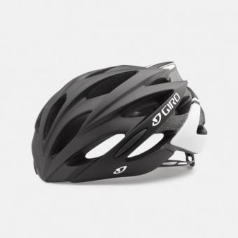 Giro Savant 59-63 cm | black white