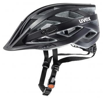 Uvex I-VO CC 56-60 cm | black matt