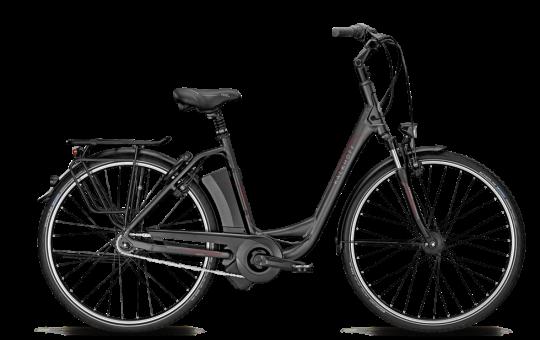 Kalkhoff Agattu Impulse 8R HS 2016 55 cm | schwarz
