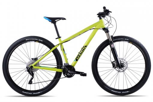 Marin Bobcat Trail 2 LTD 2016