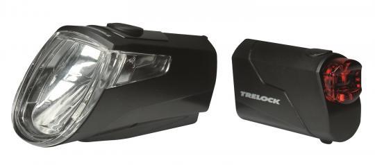 Trelock LS 360 I-Go Eco + LS 720 Reego Set