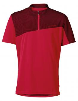 Vaude Men´s Tremalzo Shirt II M | indian red