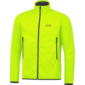 Gore Windstopper Thermo Jacket