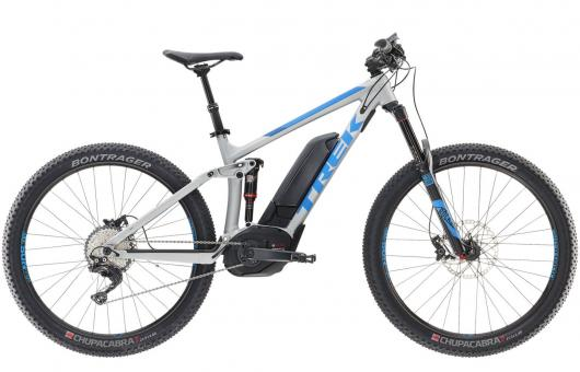 Trek Powerfly 8 FS LT Plus 2017