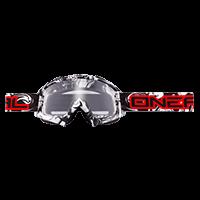 O´Neal B-Flex Goggle HENDRIX