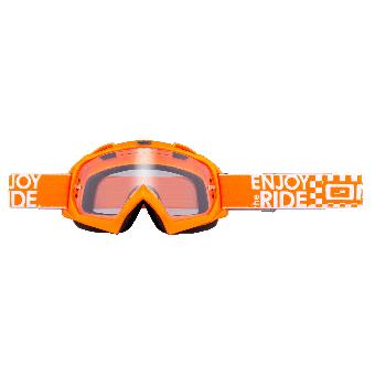 O´Neal B-Flex Goggle LAUNCH orange