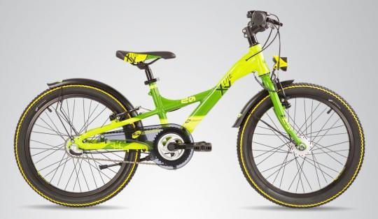 S´Cool Xxlite Pro 20-3 2017 28 cm | grün