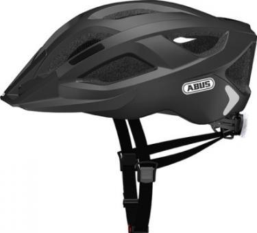 Abus Aduro 2.0 matt 54-58 cm | velvet black