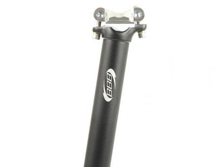 BBB SkyScraper BSP-20 25,4 mm | schwarz