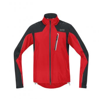 Gore ALP-X 2.0 GT AS Jacket S | rot/schwarz
