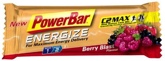 PowerBar Energize Riegel Banana Punch | 55g