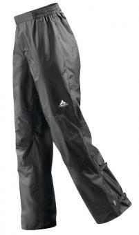Vaude Men's Drop Pants M | schwarz
