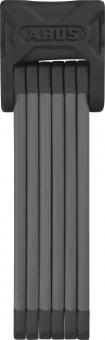 Abus Bordo 6000 SH 90 cm | schwarz