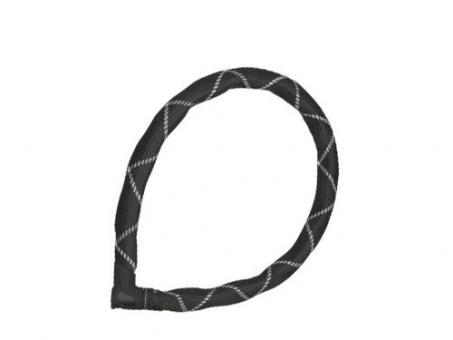 Abus Iven Cable 8220/85 85 cm | schwarz