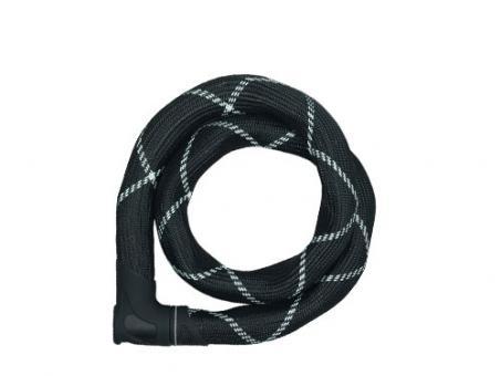 Abus Iven Chain 8210 85 cm | schwarz