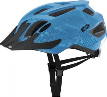 Abus MountX 48-54 cm | carribean blue