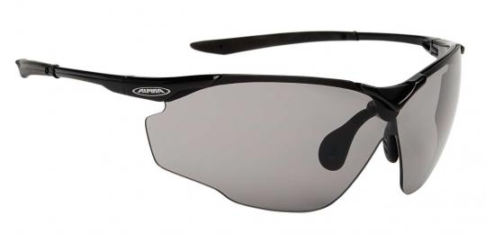 Alpina Splinter Shield C+ Brille schwarz