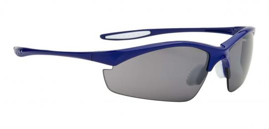 Alpina Tri-Effect Brille blau