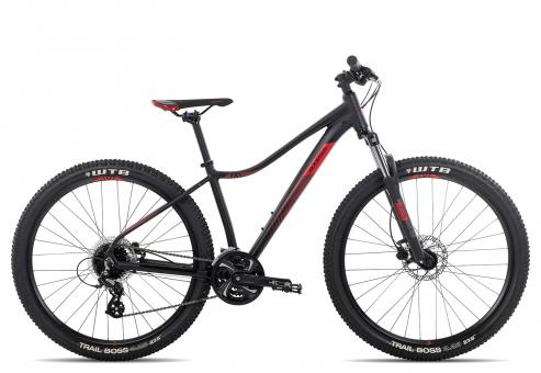 Axess Doree 2020 13.5 Zoll | black red | 27.5 Zoll