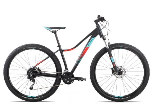 Axess Doree 2019 15 Zoll | black red blue