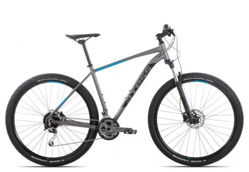 Axess Rogue 2019 17 Zoll | black blue grey