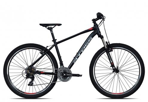 Axess Sandee 27.5 MTB 2017 18 Zoll | black white red