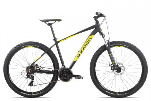 Axess Sandee 2019 14 Zoll | black yellow