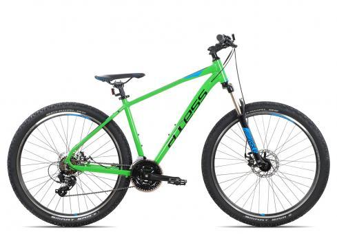 Axess Sandee 2018 20 Zoll | green black blue