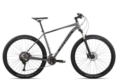 Axess Snipe 2019 17 Zoll | grey black