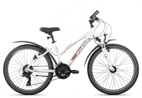 Axess Sporty 21 24 Girl 2019 36 cm | polar white